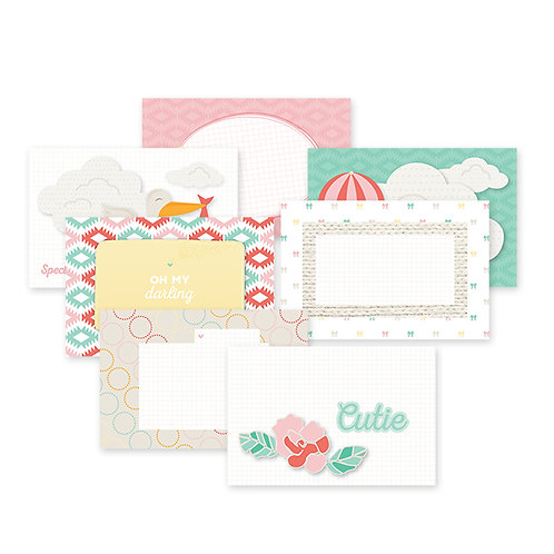 Hello Baby Girl Slide-in Pack