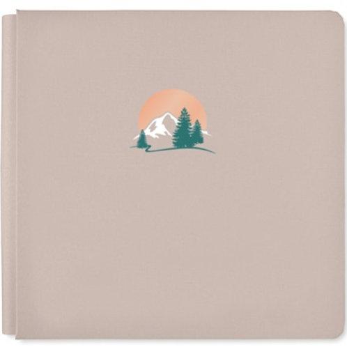 Great Escapes Clay 12x12 Album Cover
