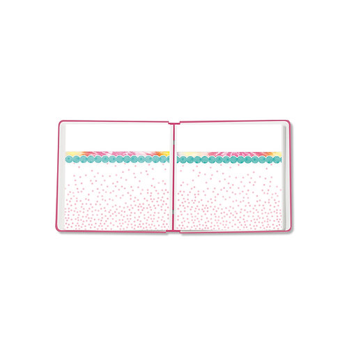Super Duper Girl 8x8 Refill Pages and Protectors