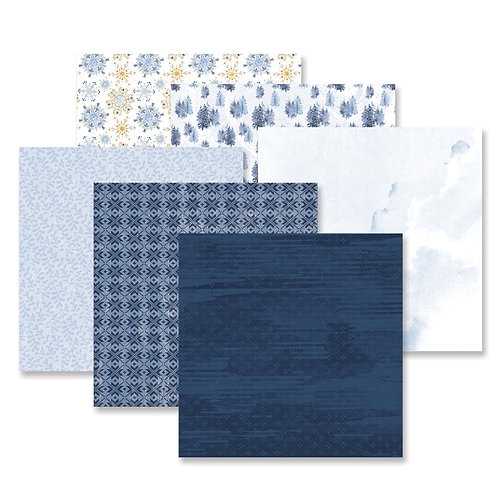 Frost Paper Pack (12pk)