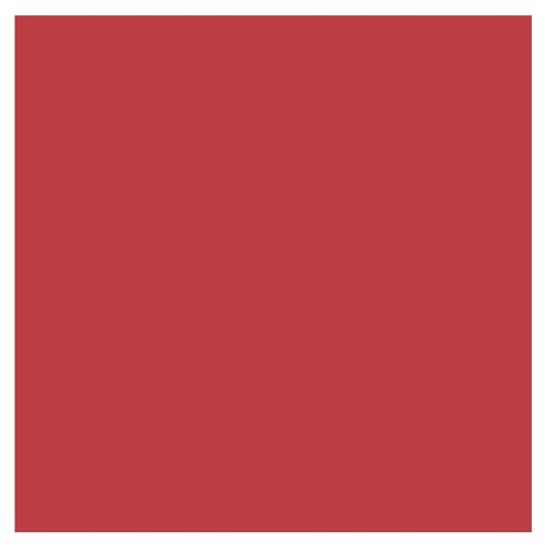 Scarlet Solid 12x12 Cardstock (10/pk)