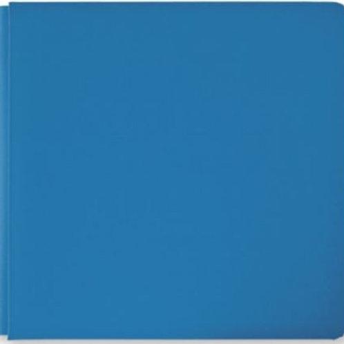 Ocean Blue 12x12 Album Cover