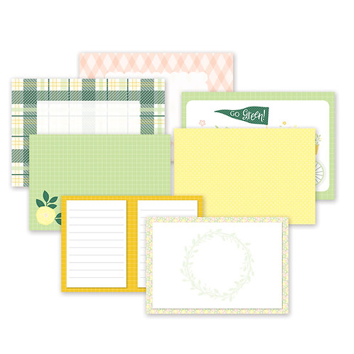 Simply Sunshine Variety Mat Pack