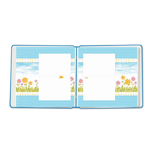 Best in Show Fast2Fab™ Refill Pages and Protectors