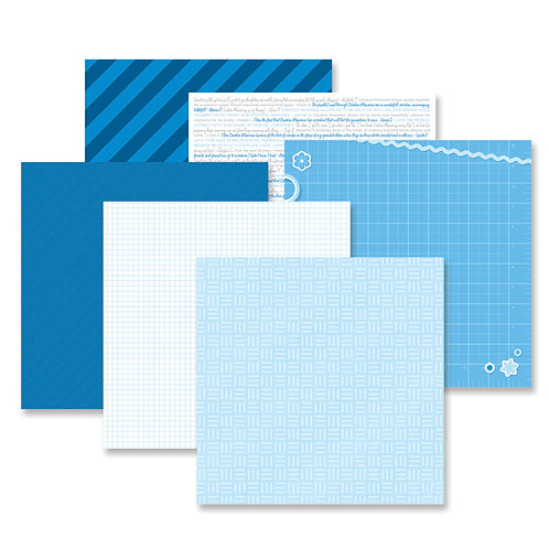 Scrap Happy Paper Pack (12pk)