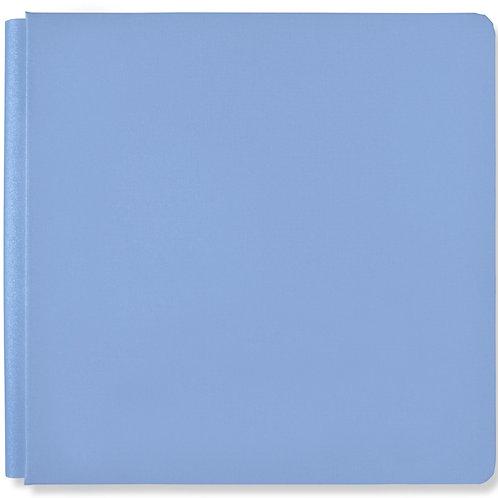 Hydrangea Blue 12x12 Album Cover
