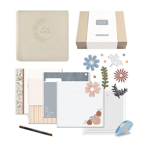 All My Love Gift Box Bundle