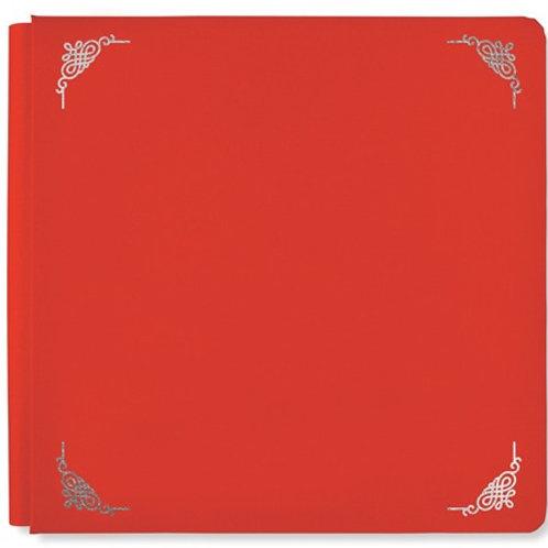 True Red Essentials 12x12 Album Cover