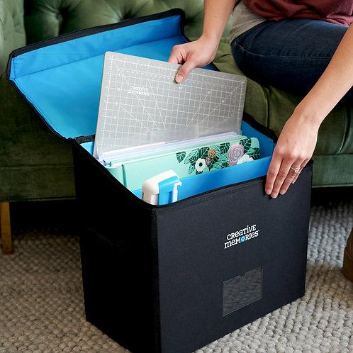 Storage and Display Tote