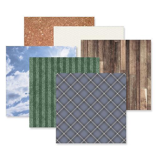 Fanatic Paper Pack (12/pk)