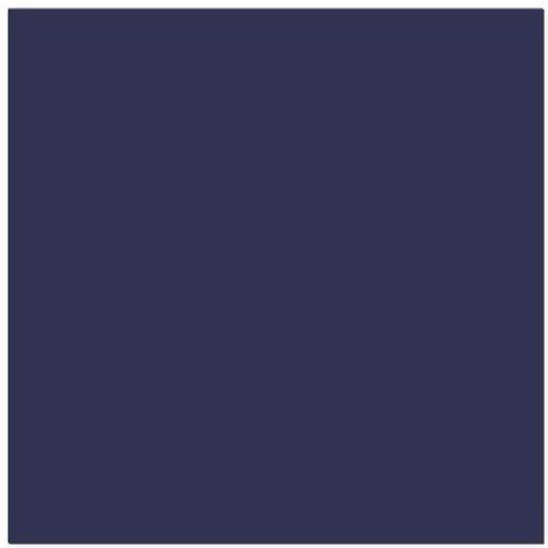 Navy Solid 12x12 Cardstock Paper Pack(10/pk)