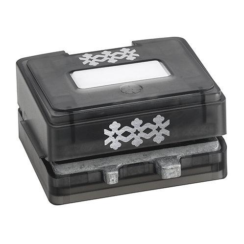 Crystal Chain Border Maker Cartridge