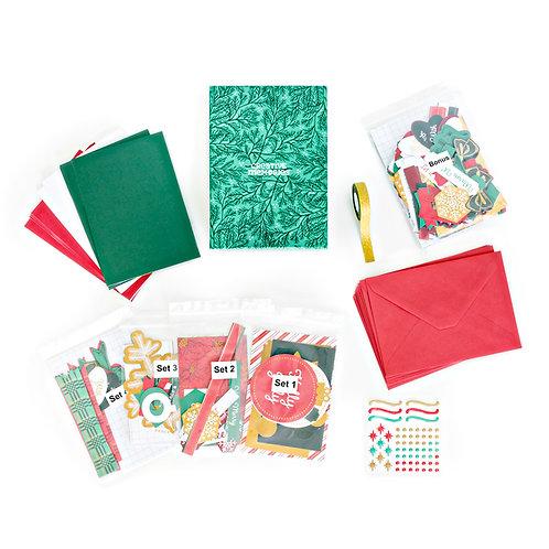 All That Glitters Card Kit