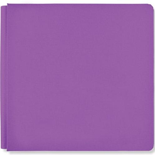 Grape Rainbow Rush 12x12 Album Cover