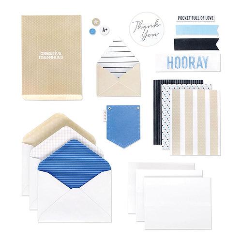 Gift Pocket Card Kit - Pre-Order