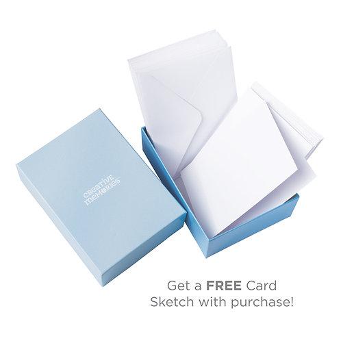 Card Kit - Pre-Order