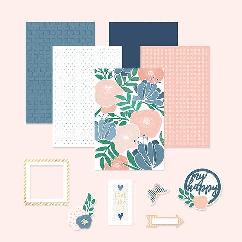 Happy Album Kit 14
