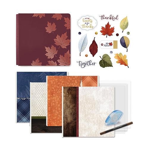 Hello Autumn Fast2Fab Bundle