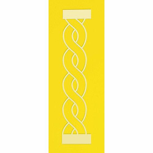 French Braid Overlay