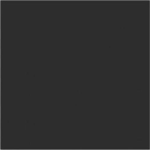 Black Solid 12x12 Cardstock (10/pk)