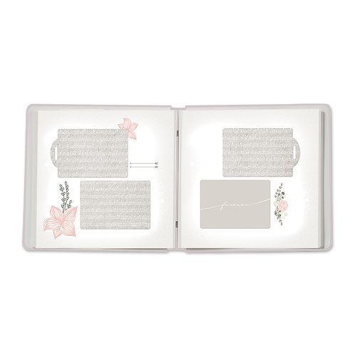 Natural Elegance Fast2Fab™ Refill Pages & Protectors