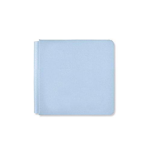 Icy Blue 8x8 Album Cover