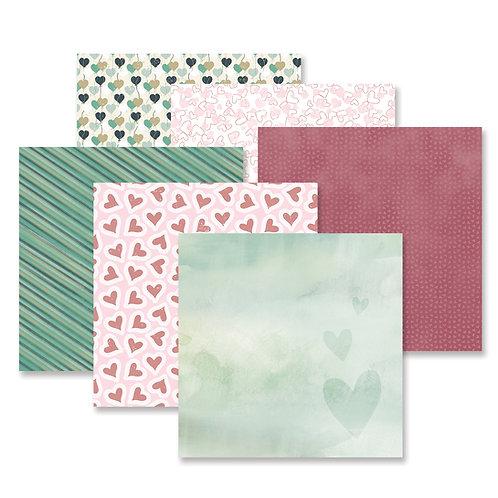 Love Wins Paper Pack (12pk)