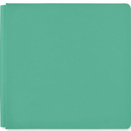 Jade Blend & Bloom 12x12 Album Cover