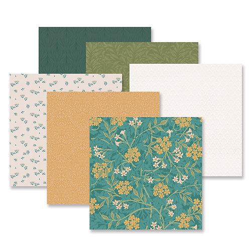 Art Nouveau Paper Pack (12pk)