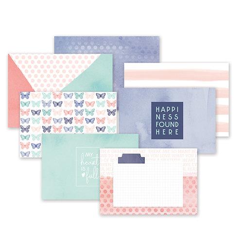 Flourish Variety Mat Pack