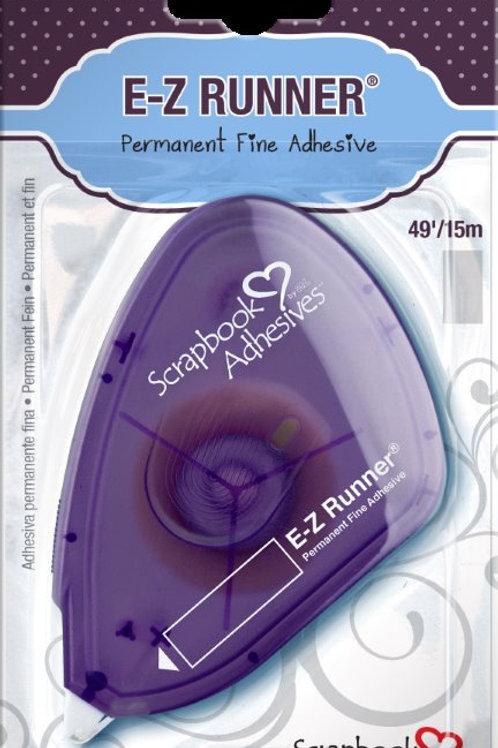 E-Z Runner® Permanent Fine - for Vellum