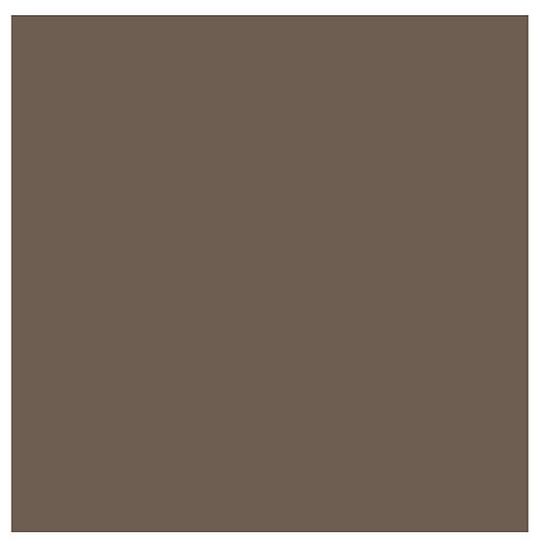 Rich Brown Solid 12x12 Cardstock (10/pk)