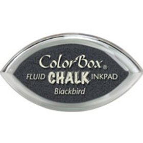 Chalk Ink - Blackbird