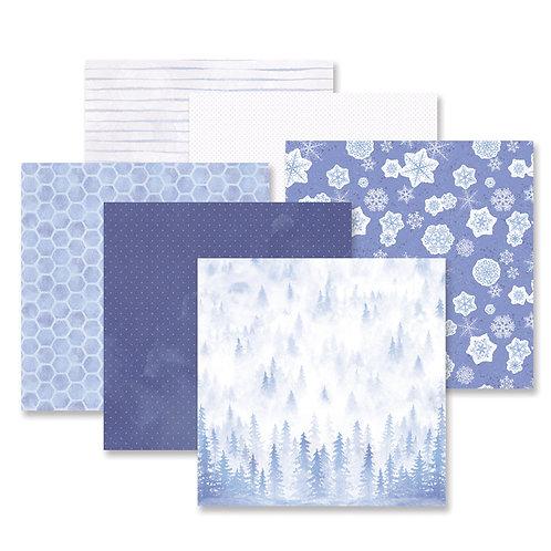 Winterberry Paper Pack (12/pk)