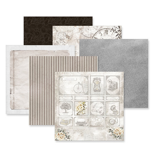 Archiver's™ 12x12 Paper Pack (12/pk)