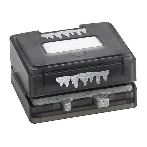 Icicle Chain Border Maker Cartridge