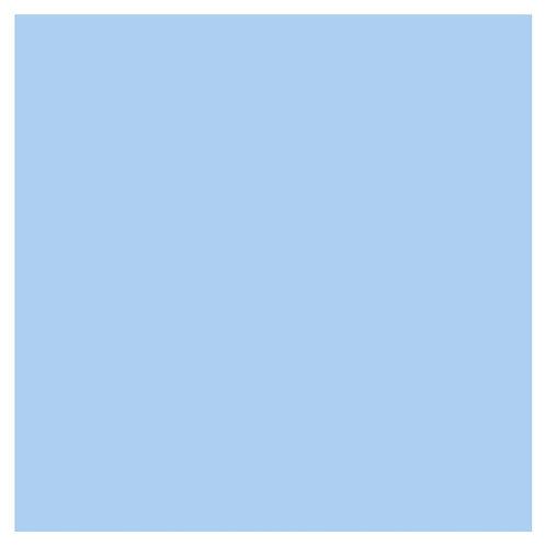 Light Blue Solid 12x12 Cardstock (10/pk)