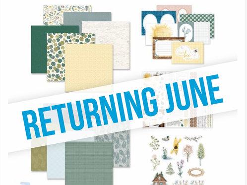 Spring Cottage Decorative Bundle - Pre-Order