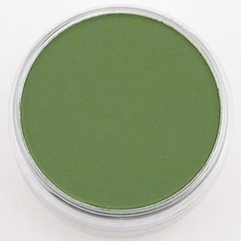 Chromium Oxide Green Shade PanPastel