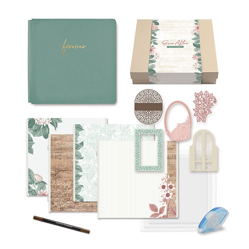 Ever After Gift Box Bundle - Pre-Order