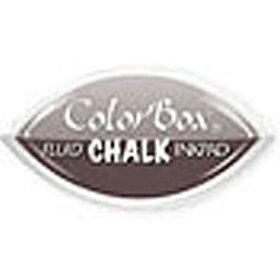 Chalk Ink- Dark Brown