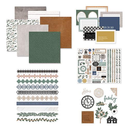 Homestead Decorative Bundle
