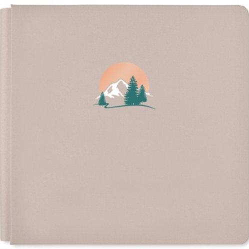 Great Escape Clay 12x12 Album Cover