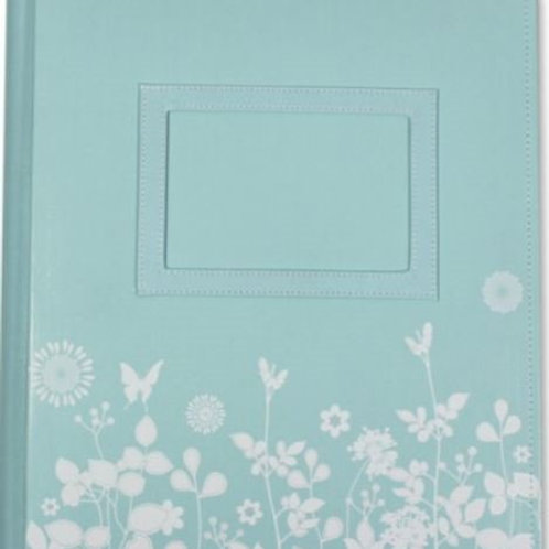 Reflections 11x14 Pocket Album with Pages