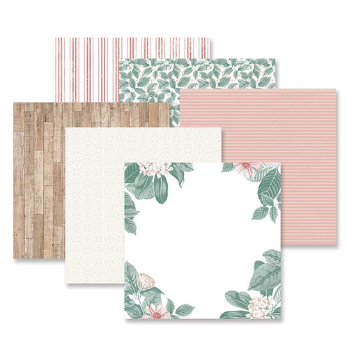 Ever After Paper Pack (12/pk)