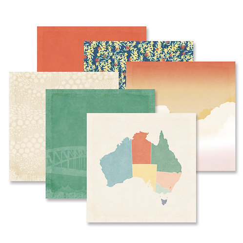 Walkabout Paper Pack (12/pk)