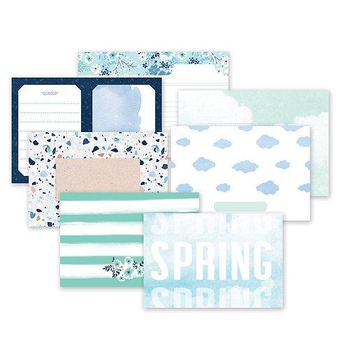 Spring Medley Variety Mat Pack
