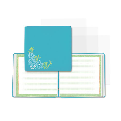 Vitamin Sea Turquoise  Fast2Fab™ Album