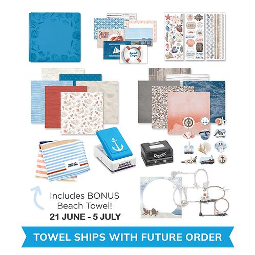 Seaside Buy-it-All Bundle