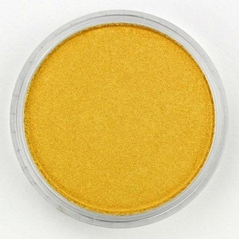 Light Gold Metallic PanPastel
